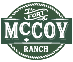 Fort McCoy Ranch Logo
